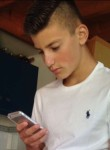 Gabin, 18, Chateauroux