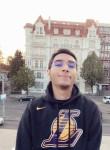 Alain, 18  , Lausanne