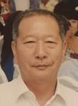 Illarion, 66  , Almaty