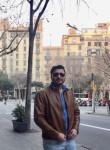 naqash, 25  , Barcelona