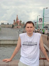 Kirill, 41, Russia, Moscow