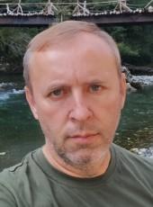 Dima, 44, Abkhazia, Sokhumi