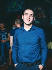 Artem, 25, Russia, Luga