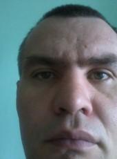 ivan, 46, Russia, Krasnoyarsk