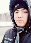Abduazim, 22, Yekaterinburg