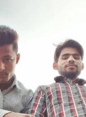 Mohd, 18, India, Moradabad