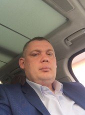sergey parizh, 42, Russia, Moscow