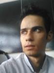 Reza moazami, 23  , Tehran
