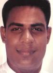 saman, 43  , Negombo