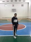 Iskhak, 34  , Cherkessk
