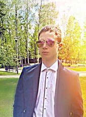 Danila, 21, Russia, Tomsk