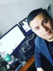 FARRUH, 40, Uzbekistan, Tashkent