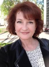 Lara, 58, Russia, Moscow