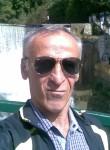 Eduard, 65  , Stantsiya Novyy Afon