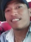 Fredy, 24, Jakarta