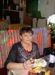 Olga Khokhlova-Ivanova, 65  , Omsk