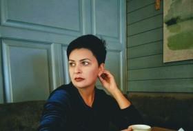 OKSANA., 38 - Just Me