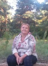 Lilya, 66, Russia, Nizhniy Novgorod