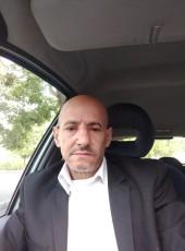 Zerguit, 56, France, Cergy-Pontoise