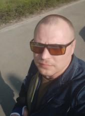 Mitya, 39, Ukraine, Kiev