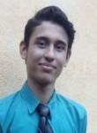 Luis Roberto, 20  , San Salvador