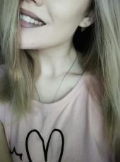 Anya, 20, Russia, Novosibirsk