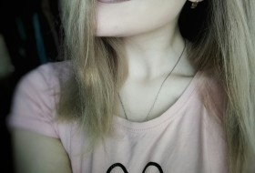 Anya, 20 - Just Me