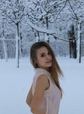 Natashenka , 22, Russia, Novosibirsk