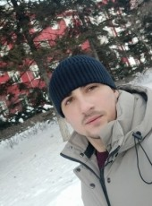 Aleksandr, 25, Russia, Barnaul