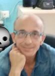 Raffaele molino, 58  , Napoli