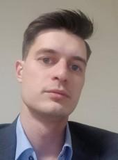 Aleksey, 30, Russia, Bratsk