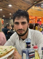 MAKS, 27, Russia, Moscow