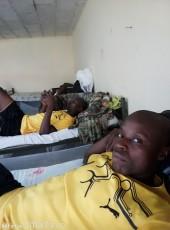 bissombi jean, 33, Cameroon, Douala