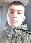 Umar, 19  , Nizhnesortymskiy