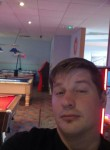 Kaspars, 29  , Newcastle under Lyme