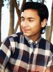Numan jutt, 18  , Lahore