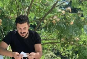 Bekir, 26 - Just Me
