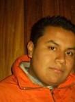 Rony, 25  , Guatemala City