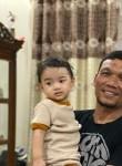 Ivan, 41, Jambi City