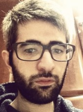 balthazar, 35, Italy, Milano