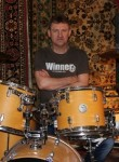 Andrey, 53  , Protvino