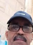 Ahmad, 56  , Nador