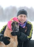 RokkiBalbo, 35, Shlisselburg