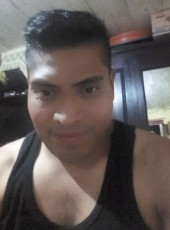 ALFREDO, 29, Guatemala, Guatemala City