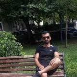 Ernest, 19  , Nea Anchialos