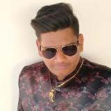 Patel mehul, 18  , Kheda