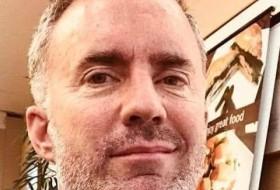 David Franck Michel, 45 - Just Me