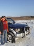 Andrey, 50, Omsk