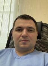 alfred, 36, Russia, Saint Petersburg