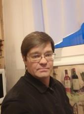 AVOE, 47, Russia, Saint Petersburg